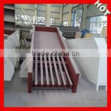 Quarry Plant Durable Stone Grizzly Feeder for Primary Jaw Crusher