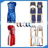 2017 custom basketball jersey pictures design/basketball jersey logo design
