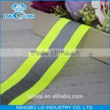 High Reflective Tape in Heat Transfer sew on clothes / reflective tape for uniform