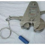 35KN/37KN Manual Automatic release hook for Rescue boat & Life raft
