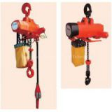 SAN-EI Air Hoist, air motor, air winch...