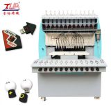 12 Needles Pvc Usb Case Dropping Machine