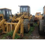 Used  CAT Wheel Loader 936E