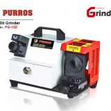 PURROS PG-13D patent drill bit re-sharpener grinder