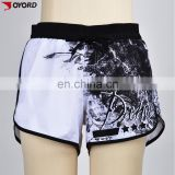 Wholesale fashion quick dry surf board shorts polyester fishing shorts