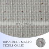 Factory direct sales wool fabric in woven fabric for upholstery and women clothing