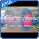 Wholesale High Quality Inflatable Water Foam Roller, Inflatable Roller Ball & Inflatable Pool Floats