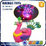New Innovative Products Multicolored Led Light Flashing Spinner Toy For Kids