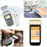 Android mobile computing handheld smart pos system terminal for payment-AUTOID DJ V60