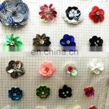 new Paillette sequins flower Fine Shining DIY Clothes For Party Dancing Jewelry Make accessories