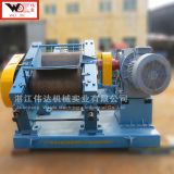 Standard rubber production line processing creper