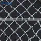 high quality woven polypropylene mesh hunting bird net catching bird net anti bird net