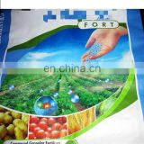 China compound granular npk 0-52-34 fertilizer
