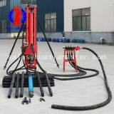 Pneumatic drill for subsurface drill/KQZ-100 pneumatic DTH drilling rig/Impact drill