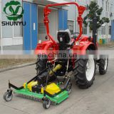 garden grass cutting finishing mover