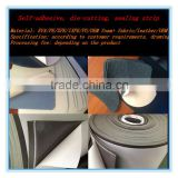 PE/EVA/PU/PVC/EPDM foam tape Foam glue Foam seals, gaskets, shock-proof seal EVA foam tape pe foam tape