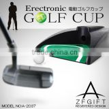 Golf Automatic Putting Cup