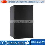 black color mini bar refrigerator, hotel mini bar, noiseless mini refrigerator                                                                         Quality Choice
