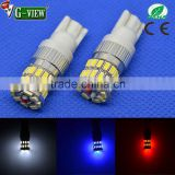 12V / 24V T10 W5W 3014 36SMD Car Led Lights Ultra Bright Reading Lamps LED License Plate Bulbs