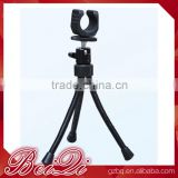 Beiqi Beauty Salon Equipment Adjustable Wig Head Stand Tripod Holder Mannequin Tripod