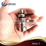Airflow Control 4ml Eleaf Lemo 3 Atomizer