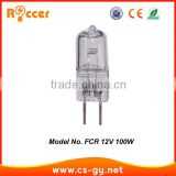 General Electric Projector Bulbs / Lamp FCR 100W 12V