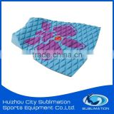 OEM Color Combined Surf Tail Pads, Kick Tail, Traction EVA Pad, Pattern surface Grooves, Traction Pad, Deck Pad, Grip Pad