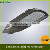Intelligent light control Newest dsign street lamp led luminaire outdoor lighting                                                                                                         Supplier's Choice