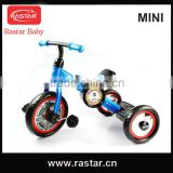 RASTAR wholesale fun toys MINI licensed Hot Sell CE approval children funny Tricycle