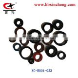 oil seal for motorcycle cable, motorcycle cable parts, cable components