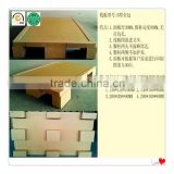 China pallet block paper,Anti Corrosion Honeycomb Paper Pallet for Food and Medical Treatment