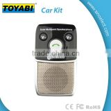 bluetooth car kit handfree for calling and answering