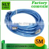 SLT 5M 16Ft High Speed USB 2.0 Shielding Extension Cable                                                                         Quality Choice