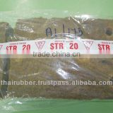 INQUIRY ABOUT STR 20, Technically Specified Rubber 20, Thailand Origin, SMR 20, SVR 20, SIR 20