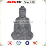 High quality craft mini zen garden buddha statue