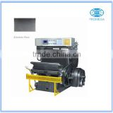 Heavy duty hot stamping and die cutting machine (die cutting machine, hot stamping machine)