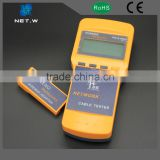 network toner tracer, cable tester tracker network equipment cable length