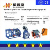 SH280-450 HDPE Butt Fusion Welding Machine With Good Quality And Competitive Price