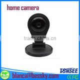 Home camera with 3.6mm lens built-in microphone, Support Two-way voice intercom Surveillance Wireless Baby Monitor