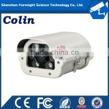 Colin 1080P HD IP 2megapixel cctv security camera LPR night vision cameras                                                                         Quality Choice