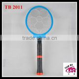 2015 high quality homely economic rechargeable fly swatter