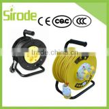Standard Electrical Power Supply Extension Cable Reel Drum