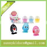 promotional wind up toy wind up animal capsule toy