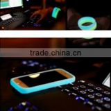 ring cases silicone glow in dark ring cases for mobile phone universal