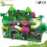 Dreamland Wenzhou children indoor playground factory