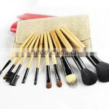 High Quality Fashion Synthetic Hair 10pcs/set Makeup Brush Set Cosmetics Pincel Maquiagem
