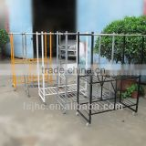 Foshan JHC-1003 Aluminum Foldable Drying Racks/Clothes Hangers