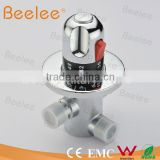 "1/2"" Brass Thermostatic Shower Mixer Valve,Automatic Thermostatic Valve For Solar/Electrical Water Heaters"
