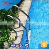 Factory supply ODM service durable antirust stainless steel swimming pool ladder