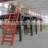 CHINA LEADING MANUFACTURE OF A2 FR ACP LINE,ACP PRODUCTION LINE